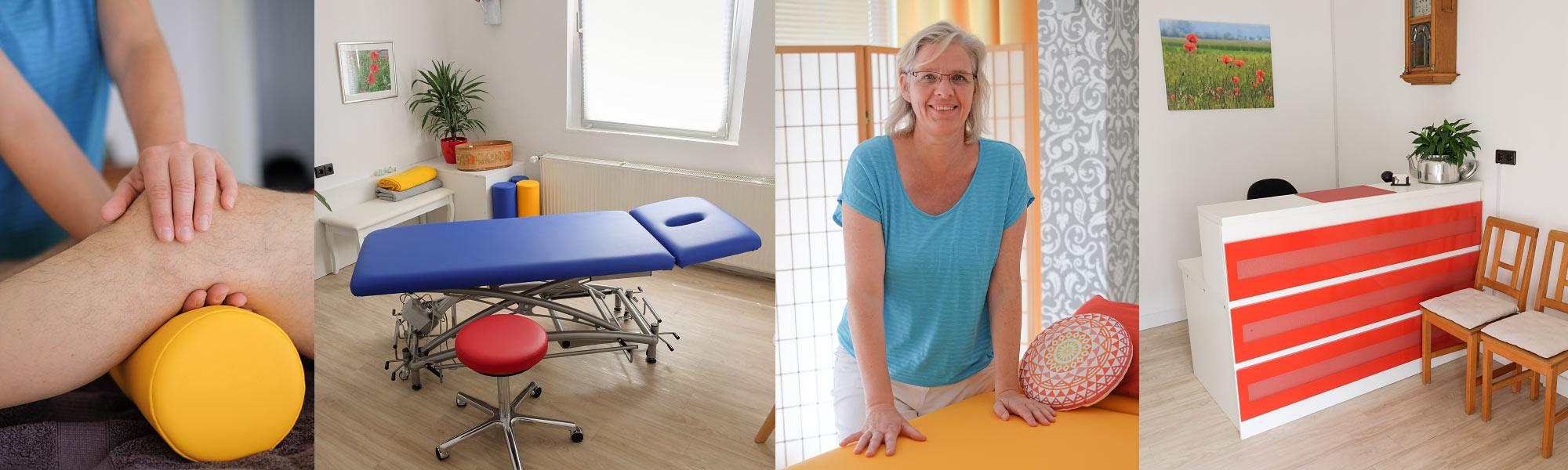 Praxis für Körpertherapie – Ulrike Hollmann